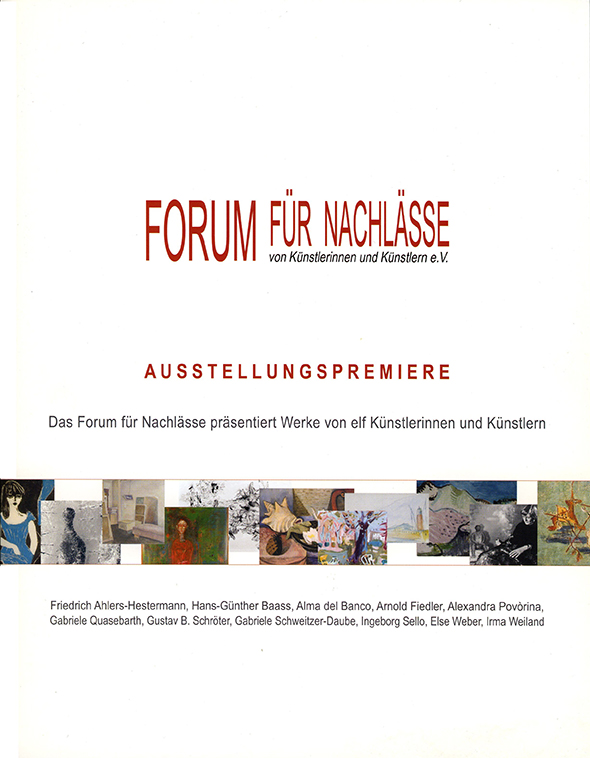 Publikation-Premiere