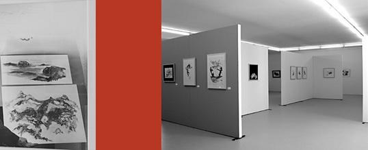 Schršter Ausstellung