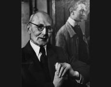 Friedrich Ahlers-Hestermann