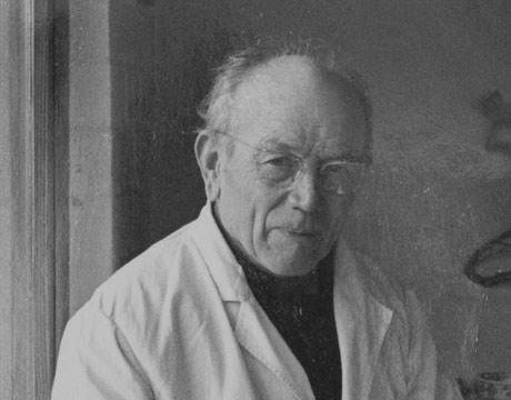 Gustav-Bertold Schröter