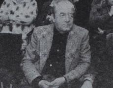 Rudolf Mahler